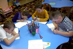 Скоро в школу - для детей от 6 до 7 лет