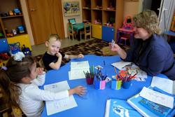 Умница - для детей от 4 до 5 лет