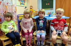 Вырастай-ка - для детей от 3 до 4 лет